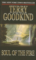 Sword of Truth nr. 5: Soul of the Fire (Goodkind, Terry)