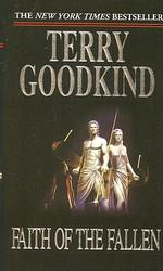 Sword of Truth nr. 6: Faith of the Fallen (Goodkind, Terry)