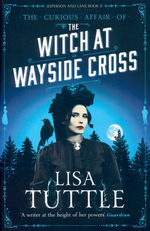 Jesperson and Lane (TPB) nr. 2: Witch at the Wayside Cross, The (Tuttle, Lisa)