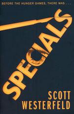 Uglies (TPB) nr. 3: Specials (Westerfeld, Scott)
