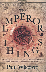 Daniel Quare (TPB)  nr. 1: Emperor of All Things (Witcover, Paul)