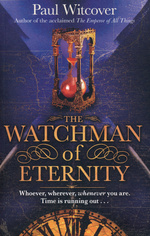 Daniel Quare (TPB)  nr. 2: Watchman of Eternity, The (Witcover, Paul)