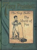 Discworld (HC)Miss Felicity Beedle's World of Poo (Pratchett, Terry)