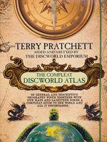 Discworld (HC)Compleat Discworld Atlas (Pratchett, Terry)