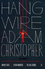 Hang Wire (TPB)  - TILBUD (så længe lager haves, der tages forbehold for udsolgte varer) (Christopher, Adam)