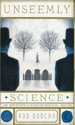 Fall of the Gas-Lit Empire nr. 2: Unseemly Science (Duncan, Rod)