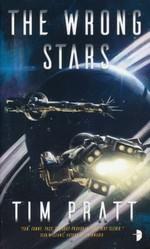Axiom nr. 1: Wrong Stars, The (Pratt, Tim)