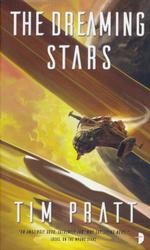 Axiom nr. 2: Dreaming Stars, The (Pratt, Tim)