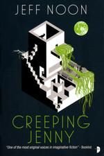 John Nyquist (TPB) nr. 3: Creeping Jenny (Noon, Jeff)