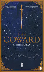 Quest For Heroes (TPB) nr. 1: Coward, The (Aryan, Stephen)