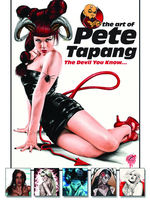Art of Pete Tapang, The (Tapang, Pete)