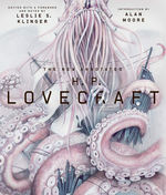 New Annotated H. P. Lovecraft, The (HC) nr. 1: New Annotated H. P. Lovecraft, The  (Ed. Leslie S. Klinger) (Lovecraft, H.P.)