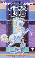 Valdemar: Heralds of Valdemar nr. 3: Arrow's Fall (Lackey, Mercedes)