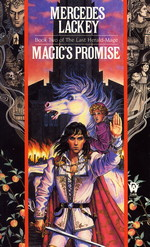 Valdemar: Last Herald-Mage nr. 2: Magic's Promise (Lackey, Mercedes)