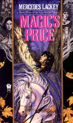 Valdemar: Last Herald-Mage nr. 3: Magic's Price (Lackey, Mercedes)