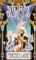 Valdemar: Mage Storms nr. 1: Storm Warning (Lackey, Mercedes)