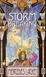 Valdemar: Mage Storms nr. 3: Storm Breaking (Lackey, Mercedes)