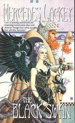 Black Swan, The (Lackey, Mercedes)