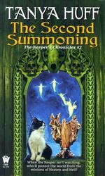 Keeper's Chronicles nr. 2: Second Summoning, The  - TILBUD (så længe lager haves, der tages forbehold for udsolgte varer) (Huff, Tanya)