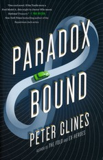 Paradox Bound (TPB) (Clines, Peter)