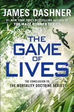 Mortality Doctrine (TPB) nr. 3: Game of Lives, The- TILBUD (så længe lager haves, der tages forbehold for udsolgte varer) (Dashner, James)