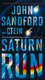 Saturn Run (Sandford, John & Ctein)