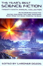 Year's Best Science Fiction, The (TPB) nr. 29: Year's Best Science Fiction, The (Dozois, Gardner)