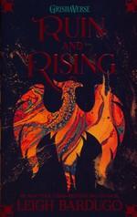 Grisha (TPB) nr. 3: Ruin and Rising (Bardugo, Leigh)