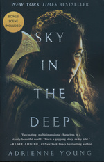 Sky in the Deep (TPB) nr. 1: Sky in the Deep (Young, Adrienne)