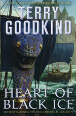 Nicci Chronicles, The (HC) nr. 4: Heart of Black Ice (Goodkind, Terry)