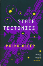 Centenal Cycle (TPB) nr. 3: State Tectonics (Older, Malka)