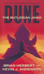 Legends of Dune nr. 1: Butlerian Jihad, The (m. Kevin J.Anderson) (Herbert, Brian)