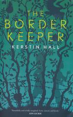 Border Keeper, The (TPB) (Hall, Kerstin)