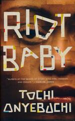 Riot Baby (HC) (Onyebuchi, Tochi)