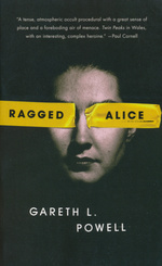 Ragged Alice (TPB) (Powell, Gareth L.)