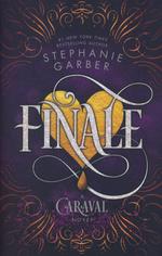 Caraval (TPB) nr. 3: Finale (Garber, Stephanie)