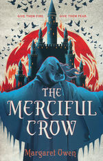 Merciful Crow, The (TPB) nr. 1: Merciful Crow, The (Owen, Margaret)