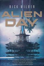 Alien Morning (HC) nr. 2: Alien Day (Wilber, Rick)