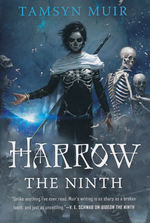 Ninth House, The (HC) nr. 2: Harrow the Ninth (Muir, Tamsyn)