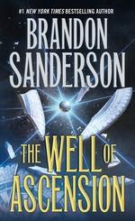 Mistborn nr. 2: Well of Ascension, The (Sanderson, Brandon)