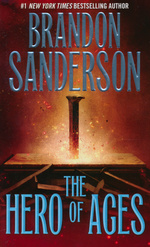 Mistborn nr. 3: Hero of Ages, The (Sanderson, Brandon)