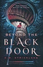 Beyond the Black Door (TPB) (Strickland, A. M. )