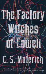 Factory Witches of Lowell, The (TPB) (Malerich, C.S.)