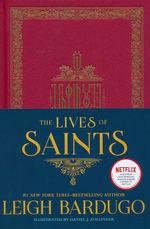 Grisha (HC)Lives of Saints, The (Ill. Daniel J. Zollinger (Bardugo, Leigh)
