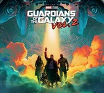 Guardians of Galaxy (HC)Art of Guardians of the Galaxy Vol. 2 (HC) (Art Book) (Marvel   )