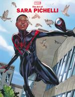 Marvel MonographArt of Sara Pichelli, The (Art Book) (Marvel   )