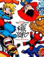 Marvel (TPB)Marvel Art of Skottie Young, The (Marvel   )