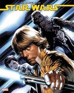 Marvel (HC)Marvel Art of Star Wars (Art Book) (Marvel   )