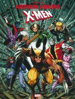 Marvel MonographArt of Arthur Adams X-Men (Art Book) (Marvel   )