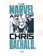 Marvel MonographArt of Chris Bachalo (Art Book) (Marvel   )